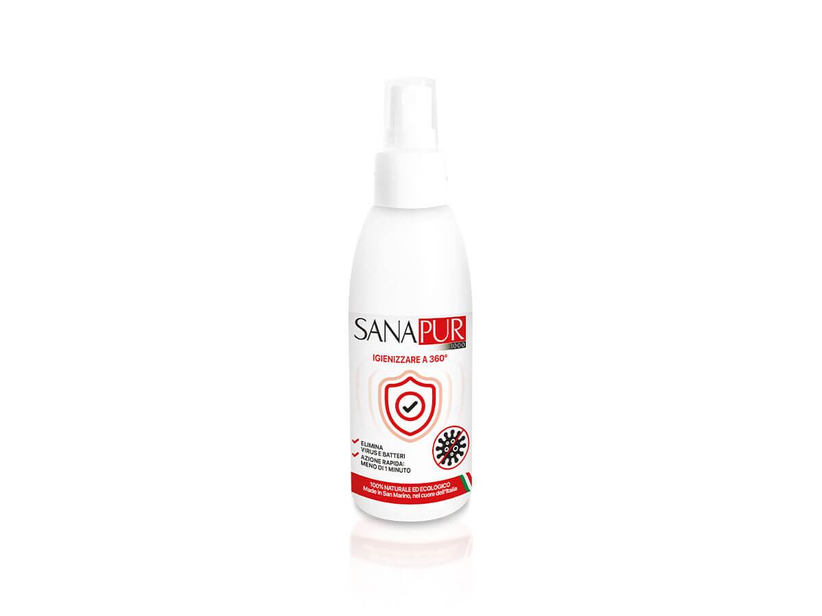 Sanapur 1000 - 100 ml