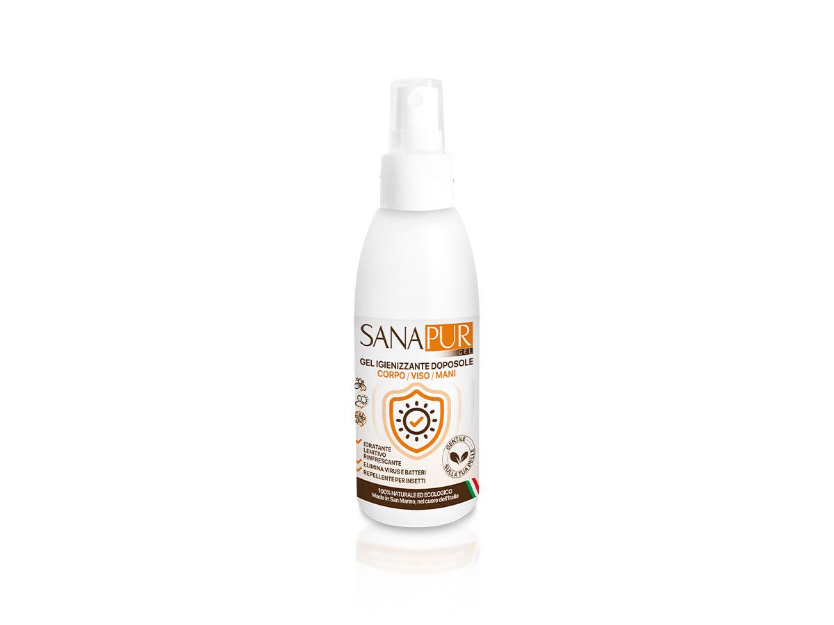 Sanapur Gel Doposole 100 ml
