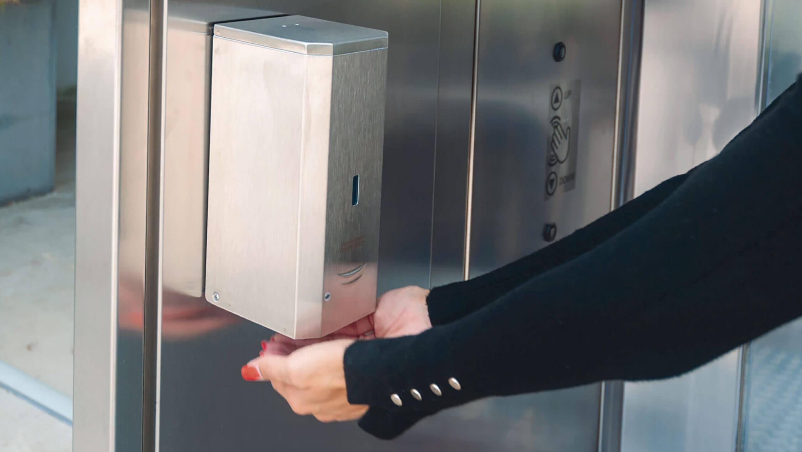 sensors-detection-disinfectant-atomization-nebulization-sanitizing-cabin-sanapur-besafe-S2Life